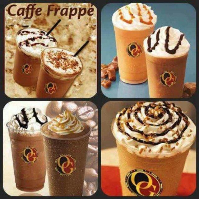 Organo gold | Gano-Coffee Blog